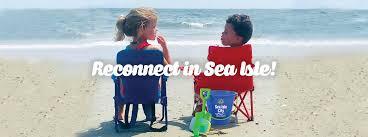 Homepage Sea Isle City