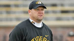 Ex-Missouri coach Barry Odom lands on Arkansas staff to serve as ...