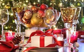Des idées intéressantes pour une décoration table de Noël réussie ...