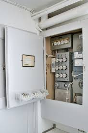 she made a cabinet to hide her fuse box but i really like the she made a cabinet to hide her fuse box but i really like the added · inside cabinetscupboardsgarage ideasbasement