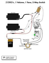 active emg wiring diagram wiring diagram schematics baudetails will this emg wiring diagram work for blackouts