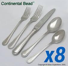 wallace continental bead set