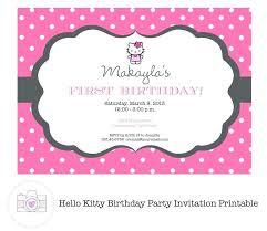 Birthday Invitation Template Adults Meetwithlisa Info