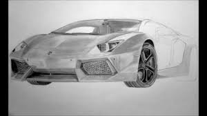 lamborghini black and white drawing. lamborghini black and white drawing m