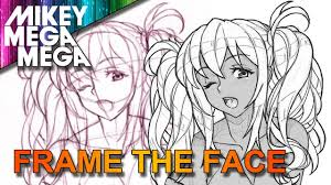 Hair Style Anime bangs fringe & curly hair for anime manga youtube 8513 by wearticles.com