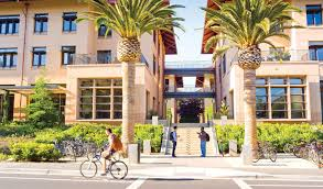 stanford graduate school of business. stanford gsb campus | john verducci graduate school of business t