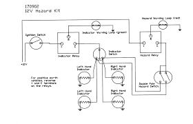 simple relay circuit ~ wiring diagram components Double Pole Relay Wiring Diagram component relay flasher circuit terminal diagram hazard switch kits wiring di thumbnail control and relay double pole double throw relay wiring diagram