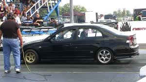 Turbo Door Honda Civic Youtube