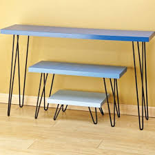 i semble hairpin table legs rockler