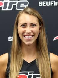 Ana Richter - 2017-18 - Women's Basketball - Southeastern ...