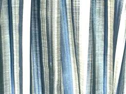 green ticking stripe shower curtain blue curtains bathrooms awesome navy striped grey stripes ds panels custom