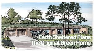 Earth Home PlansEarthshelteredBerm HomeEarth Homessheltered HomeEarth Contact Home Plans