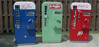 Free Pepsi Vending Machine Mesmerizing Pepsi Pepper Soda Vending Machine Paper Models Free Download