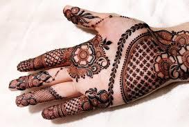 Latest Mehandi Designs For Diwali Front Hand Arabic Mehndi Designs For Stylish Girls Women