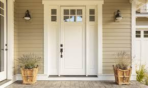standard door sizes average height width