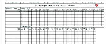 Templates Definition Angular Employee Vacation Tracker Excel