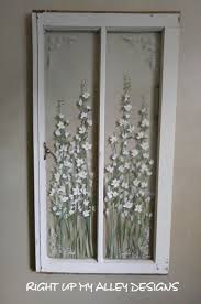 Decorate With Old Windows Best 25 Vintage Window Decor Ideas Only On Pinterest Antique