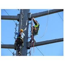 Cable Installation Job Installation Service Adss Cable Installation Services In