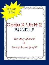 best life of pi summary ideas virgo and pisces  code x unit 2 bundle