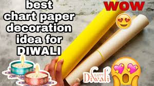 School Charts Ideas 35 How To Make Diwali Chart For School