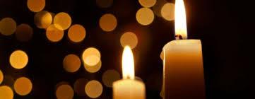 sabbath candle lighting iron blog