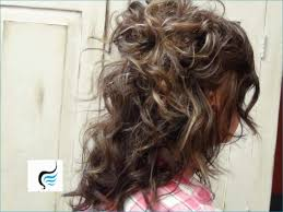 Partial Updos For Medium Hair Dearest 3z Prom Hairstyles For Long