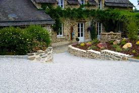 prevent gravel moving on a sloping driveway nidagravel is the original and best system for ilising gravel on a slope developed over a decade ago by