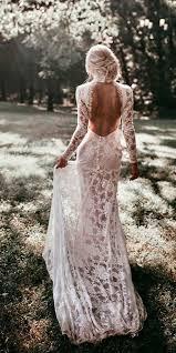 Pin by Sondra Mills on wedding/prom/formal | Bridal gowns mermaid, Backless  wedding, Wedding dress long sleeve