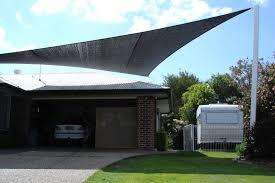 install diy shade sails