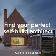 architect for self build self build architects