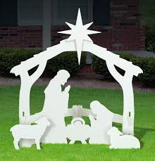 outdoor nativity manger woodworking plans luxury 425 best handcrafted nativities images on of 32 fantastic
