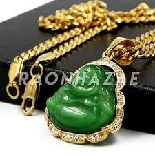 green jade pendant gold on wanelo