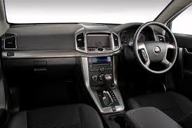 chevrolet captiva interior best image - Google Search   Chevrolet ...