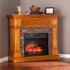 stone look convertible infrared a electric fireplace castlecreek heater mantel at canadian tire canada