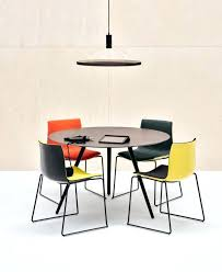 small office table and chair set round meeting furniture adorable tables circular