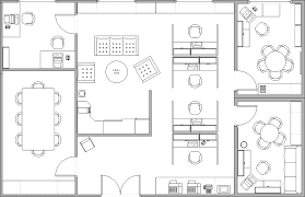office layouts for small offices. Plain For Office Plan  Iluminacin Y Acabados Pinterest  Throughout Layouts For Small Offices