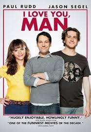 I Love You Man Quotes Classy I Love You Man Trailer YouTube