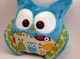Owl Pillow Pattern Nice Decor With Owl Pillow Great Home Decor