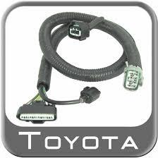 new! 2000 toyota tundra trailer wiring harness from brandsport 2007 toyota tundra stereo wiring diagram at Toyota Tundra Wiring Harness