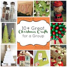 Family Christmas Crafts Ideas  NeedleworkChristmas Crafts For Adults