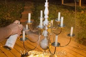 mason jar chandelier by marty s musings 8