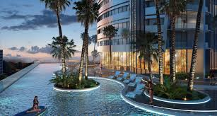 Hotel O2 O2 Tower Furnished Apartments In Jumeirah Village Circle Tiger