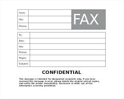 Confidential Cover Sheet Designtruck Co