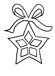 Small Picture Christmas Star Coloring Pages GetColoringPagescom