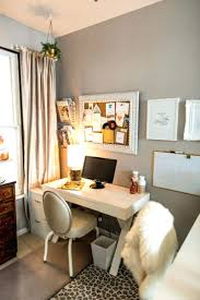 decorating small office space. Various How To Live Large In A Small Office Space Ideas Decorating Pinterest S