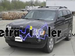 trailer wiring harness installation 2005 jeep grand cherokee trailer wiring harness installation 2005 jeep grand cherokee video etrailer com