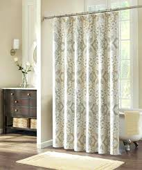 threshold ombre curtains um size of for your treatment colorful ruffle shower curtain colorful target target
