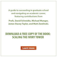 how to use your title and abstract to get your paper noticed  scaling the ivory tower