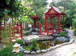 chinese garden chinese garden design