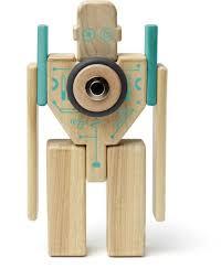 magbot tegu magnetic wooden block set 853606003742 item barnes noble